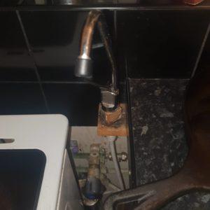 plumbing tap kitchen appliance